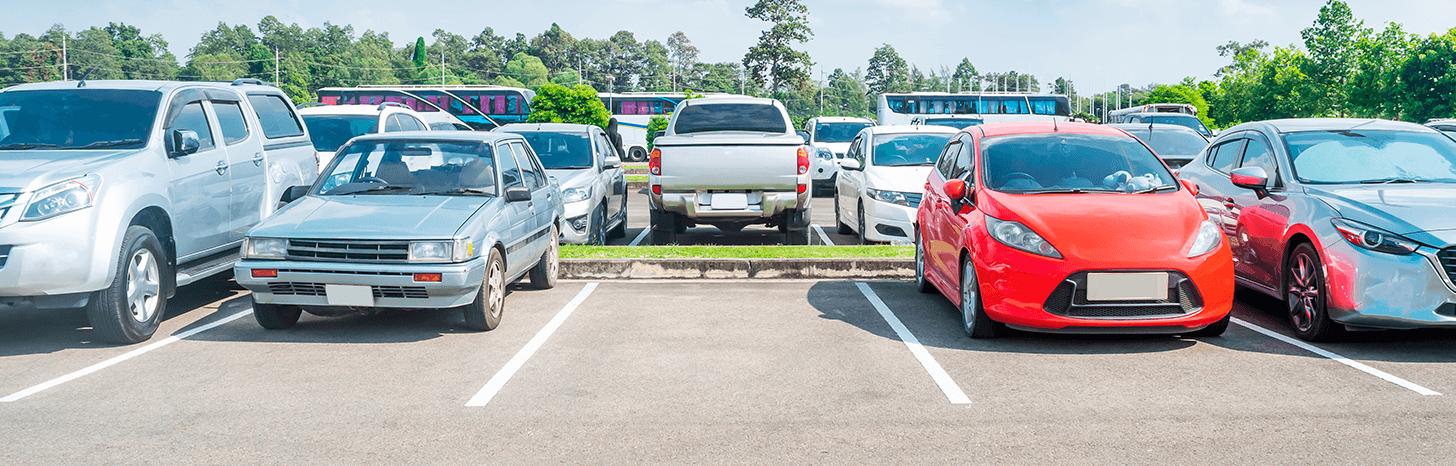 Condominio con estacionamientos en Costa Rica