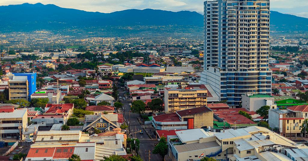 Costa-Rica-San-José-Ciudad