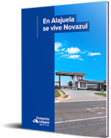 Casa en Alajuela, Novazul
